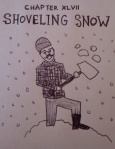 How To Be A Man - Shoveling Snow